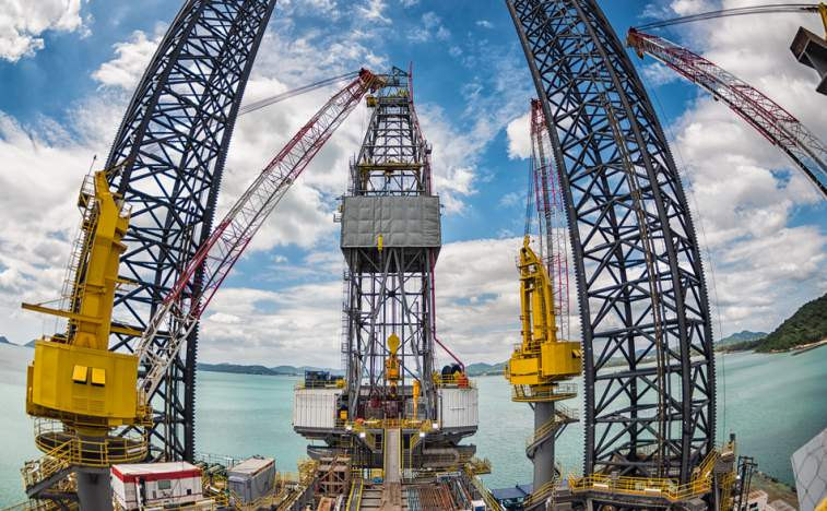 Ireland Extends Oil & Gas Drilling Halt to January