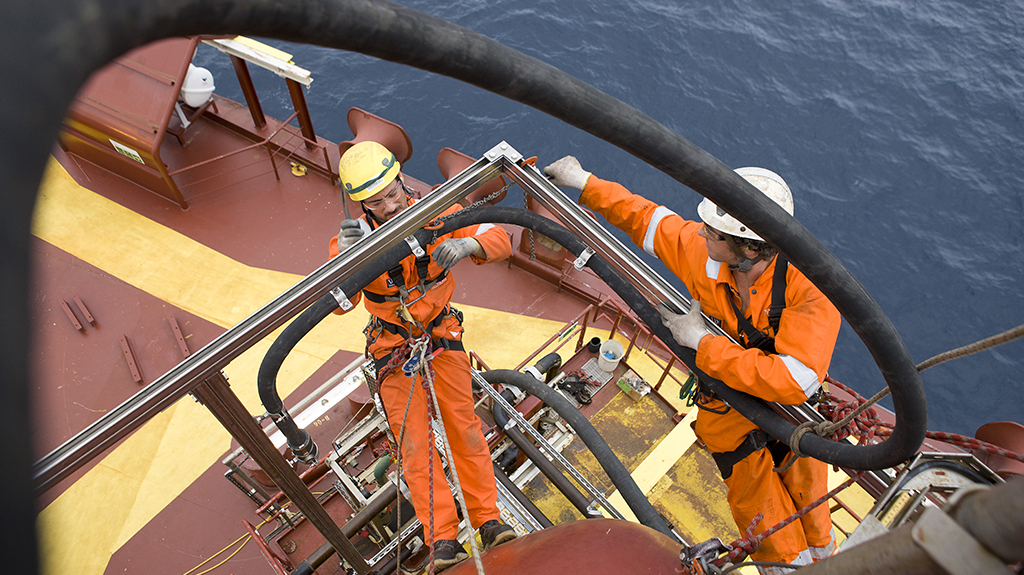 Trelleborg Receives Major Oil Transportation Contract in Mexico