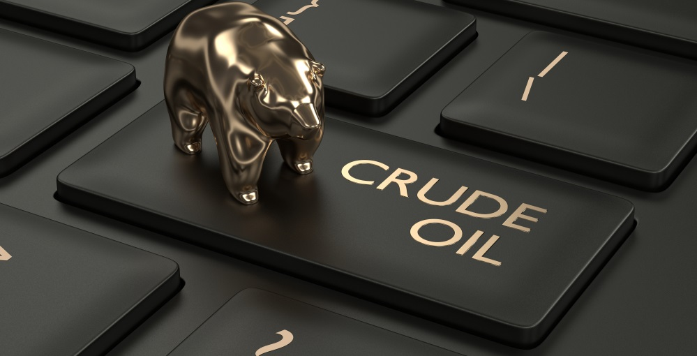 Crude Oil Valuation Update – Exposed to Heavy Hedge Fund Liquidation