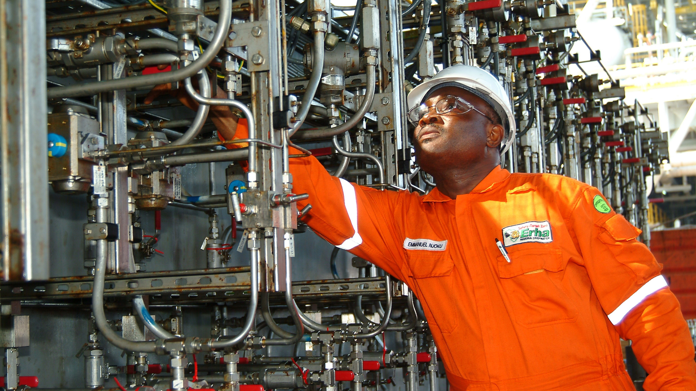 Nigeria's Independent Oil Giant to Invest $5 Billion to Increase Output