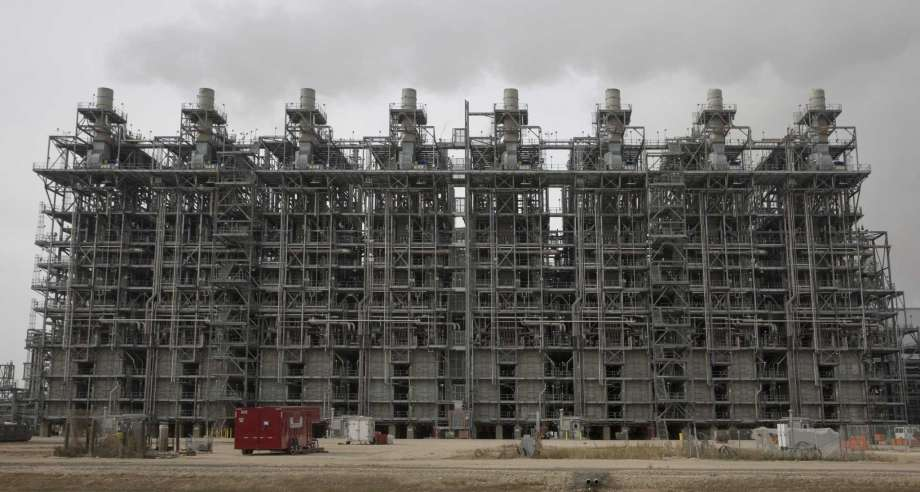 Qatar Petroleum & Chevron Phillips Build Petrochemical Complex On The US Gulf Coast