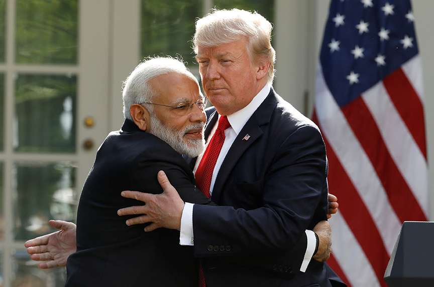 Tension Between India and US Over Energy Continues