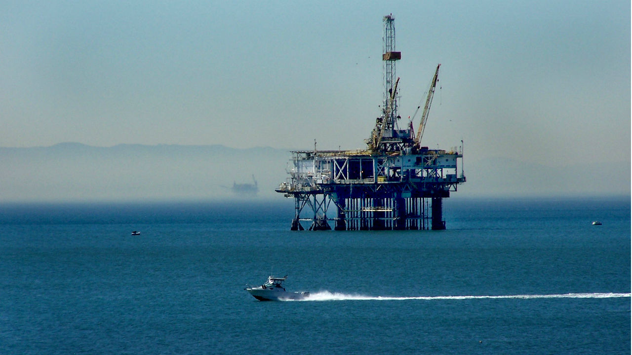 UK Industries Got Seven Fields of Offshore Oil Exploration by Argentina