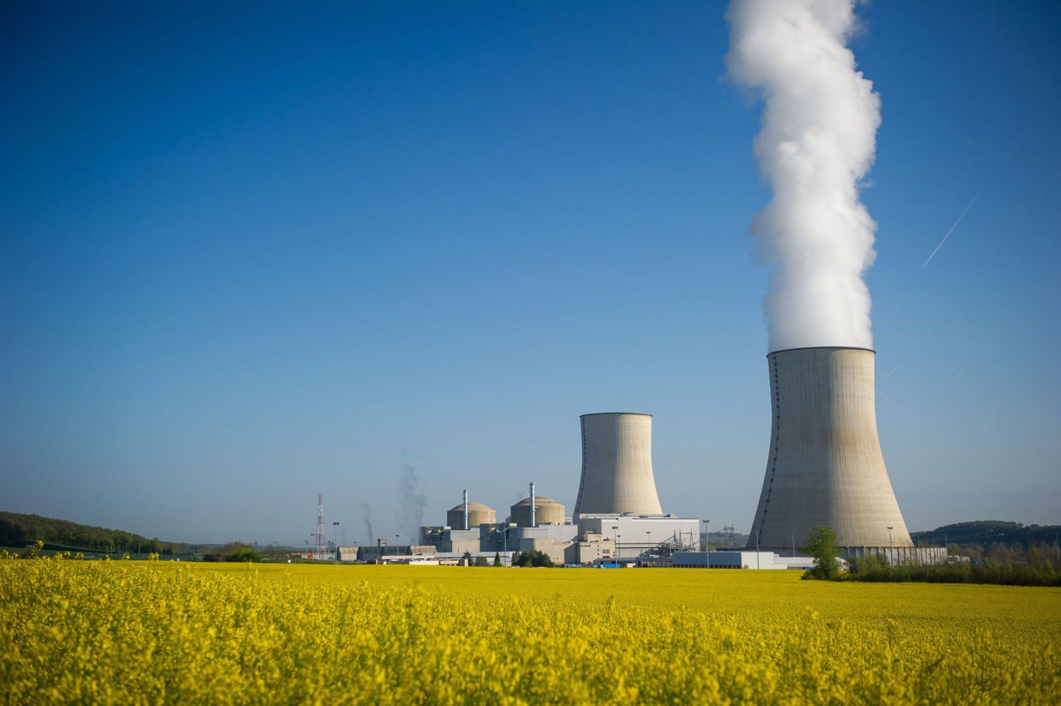 Pollution-Free Natural Gas Plant Will Be the Next Future