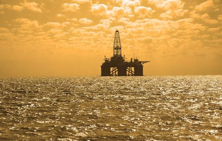 Gulf of Mexico Is Setting Crude Oil Records for 2020