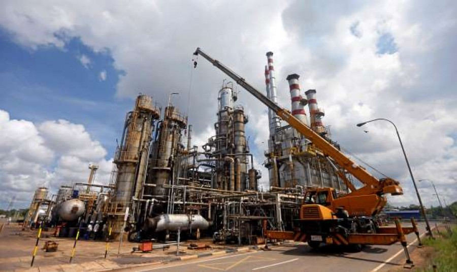 Sri Lanka to Acquire Investment in Petroleum Refinery