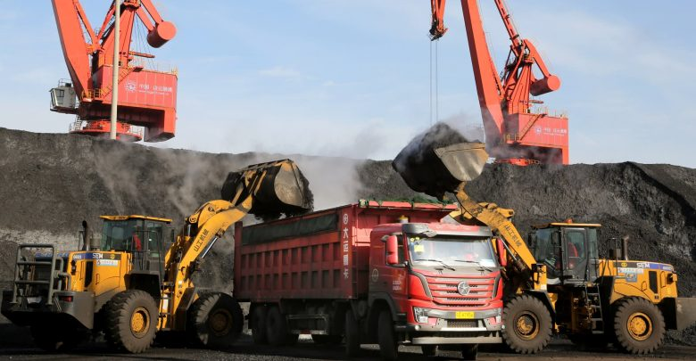 Coal Demand Falls Globally and Production Rises in Asia