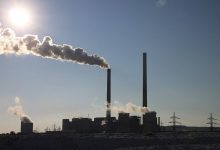 Natural Gas Is a Way of Reducing Greenhouse Gases