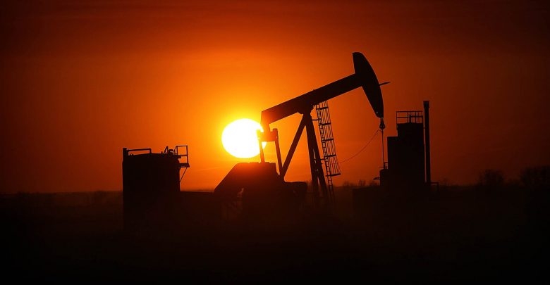 Oil and Gas Reserves in US Hits High