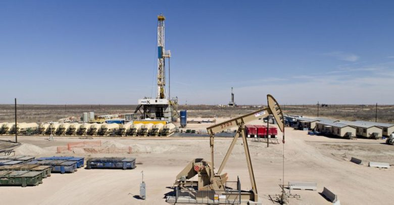U.S. Gas and Oil Industry Looks Back at The Year 2019