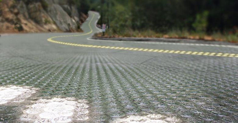 US Solar Road Gets Upgraded Technically