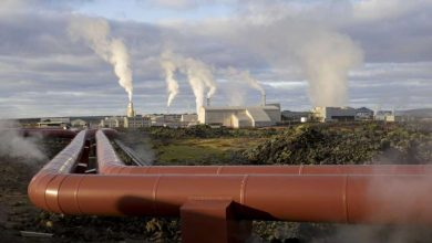 UT Is Rising Height Sin Clean Geothermal Energy Researches