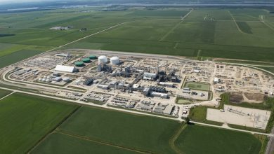 Eagle LNG EPC Chooses Matrix Services