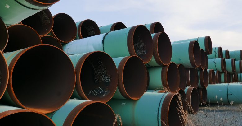 U.S. Pipeline Venture Delayed Due to Costs