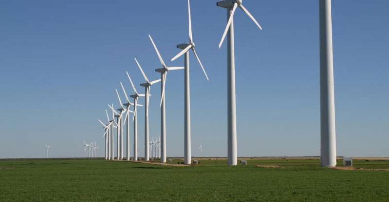 Wind Energy Is a Best Friend to Farmers in Their Tough Times