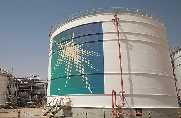 Saudi Aramco Contemplating Sale of $10 Billion Pipeline to Raise Cash
