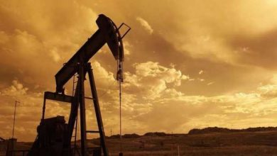 Oil to Fall Lowest Since 2008 Financial Crisis Despite Rising Over 3%