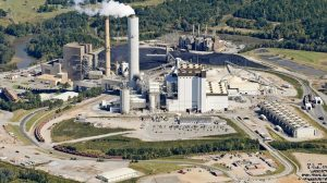 Duke Energy Strikes Power Contract in North Carolina