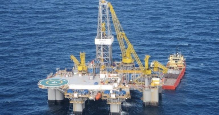 Diamond Offshore Drilling Files for Chapter 11 Bankruptcy Protection As Demand Drops