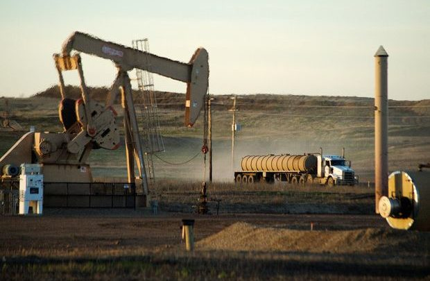 US Natural Gas Production Sees A Caution In The Future