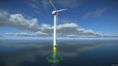 Floating Offshore Wind Plants Can Help To Reduce Power Shortages